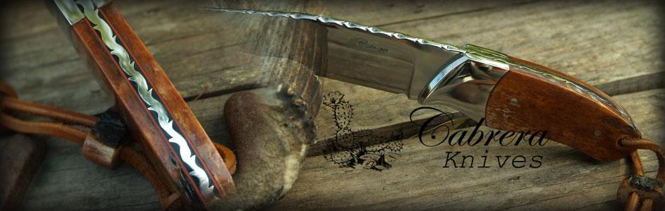 Cabrera Custom Knives