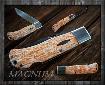 Magnum Folding Knife
